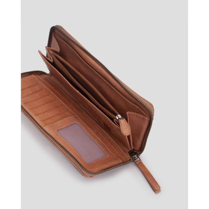 Biba Soft Mousse SFM3L pénztárca szín: cuero