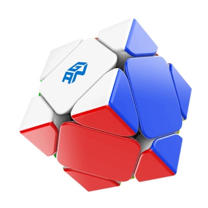 GAN SKEWB M cube – mágneses logikai játék