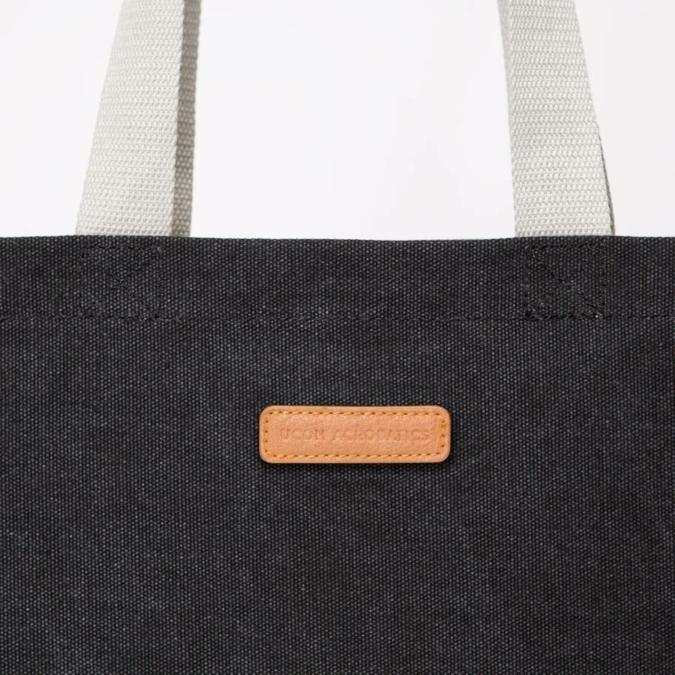 Ucon Acrobatics Finn bag, szín: black, fekete
