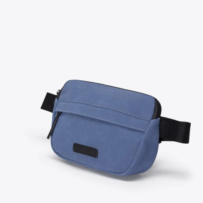 Jacob Ucon Acrobatics övtáska, szín: blue, kék