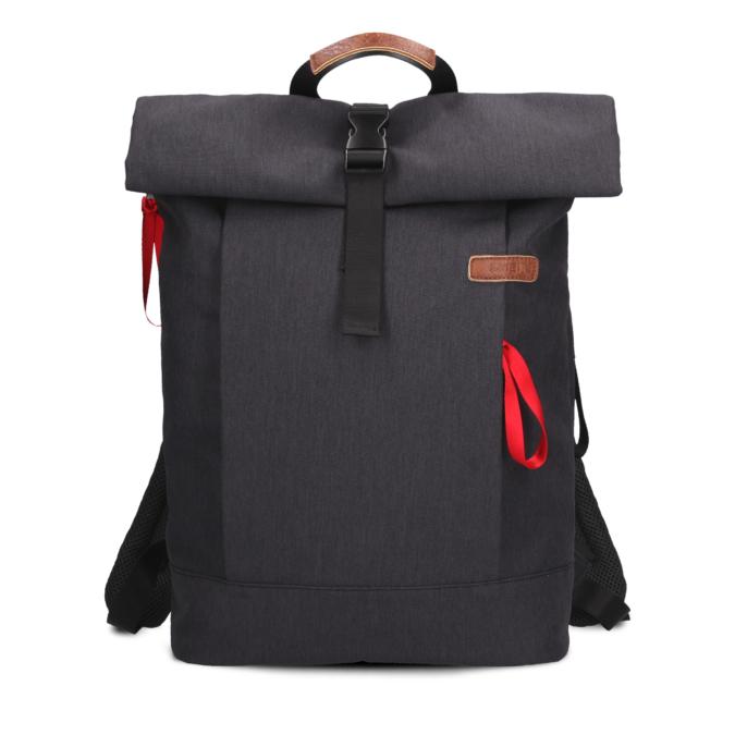 Zwei-bags Benno 250 hátitáska, szín: night