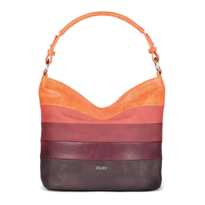 Zwei-bags CH12 oldaltáska, szín: fire