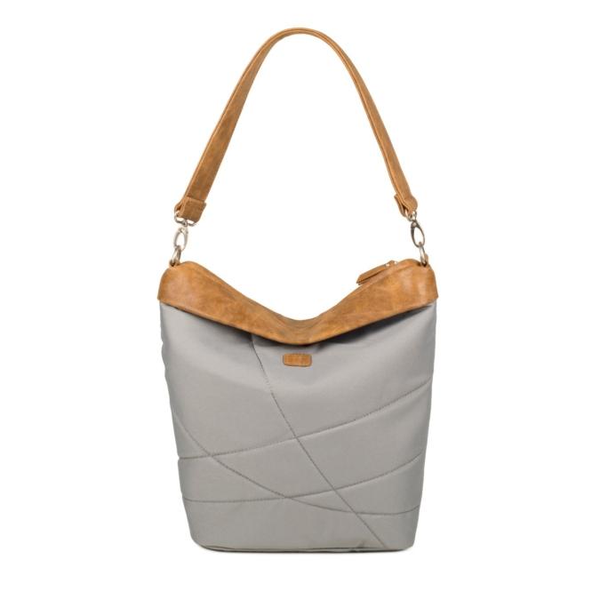 Zwei-bags FE12 oldaltáska, szín: grey