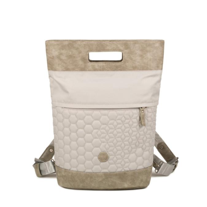 Zwei-bags FE16 2in1 hati- és oldaltáska, szín: ice