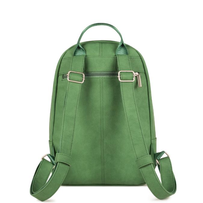 Zwei-bags M.MR11 hátitáska, szín: green