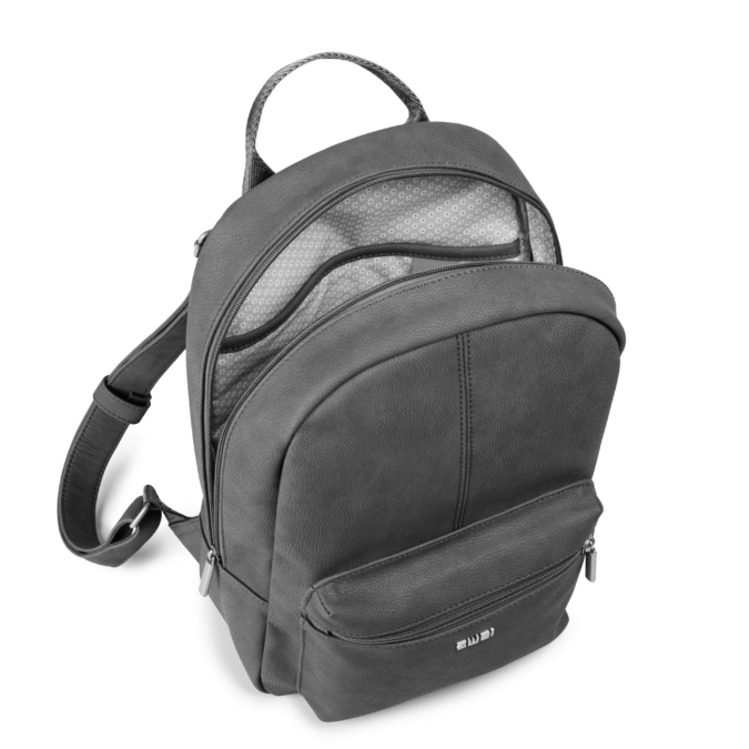 Zwei-bags M.MR11 hátitáska, szín: grey