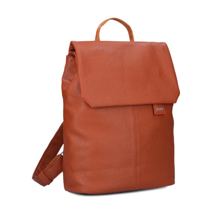 Zwei-bags M.MR13 hátitáska, szín: fox
