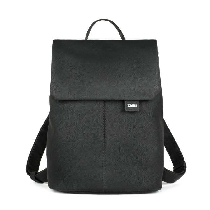 Zwei-bags M.MR13 hátitáska, szín: nubuk-black