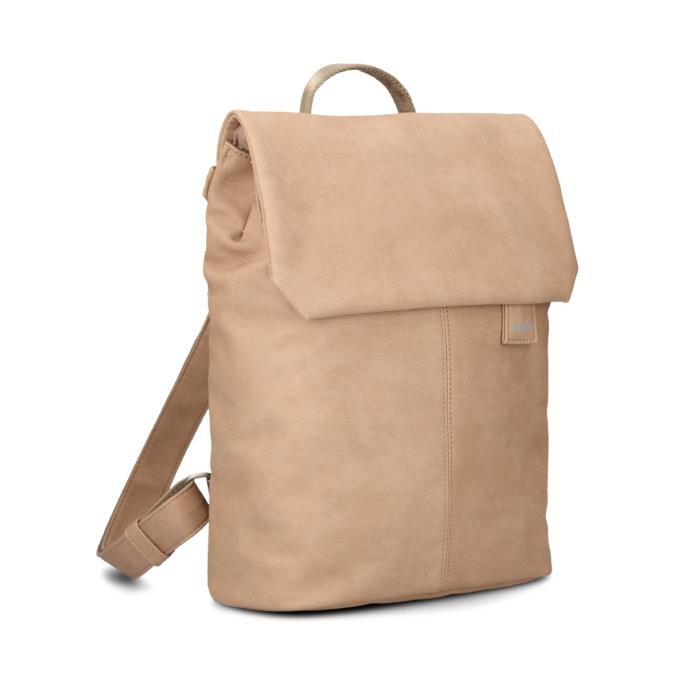 Zwei-bags M.MR13 hátitáska, szín: nubuk-sand