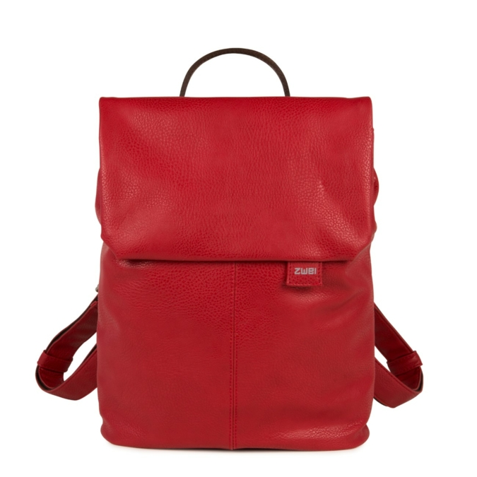 Zwei-bags M.MR13 hátitáska, szín: red