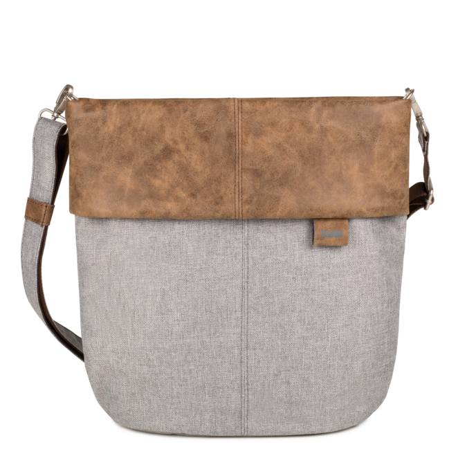 Zwei-bags Olli T12 táska, szín: ice