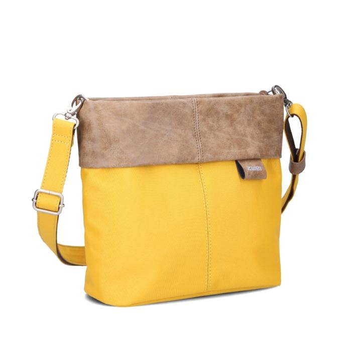 Zwei-bags Olli T8 táska, szín: yellow